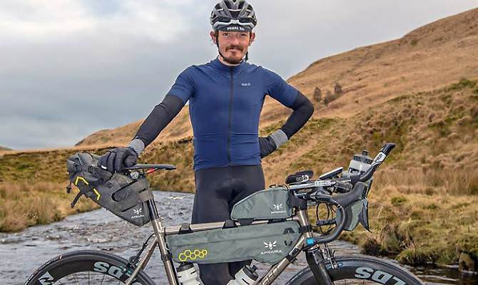 TCR | Transcontinental | by PEdAL ED