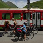isvicre bisiklet rotalari