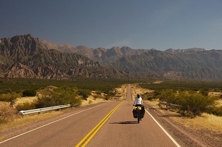 argentina route 40