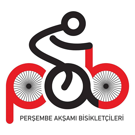 persembe aksami bisikletcileri