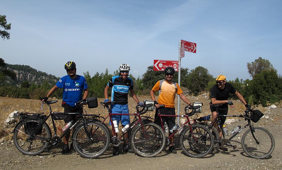 bisiklet festivali