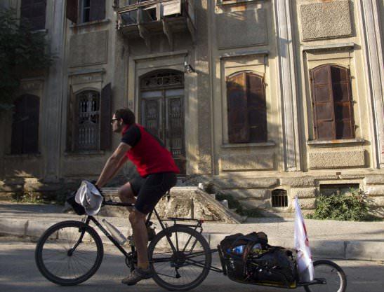 izmir kas fethiye bisiklet