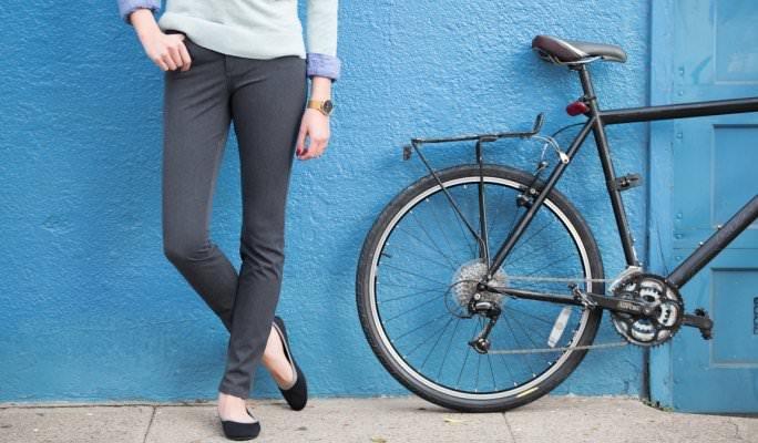 bisiklete bin