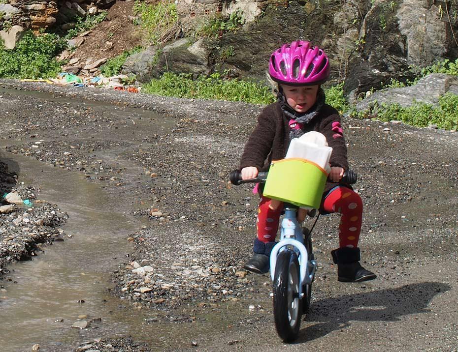 denge bisikleti