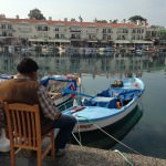 İzmir Bisiklet Rotaları Foça