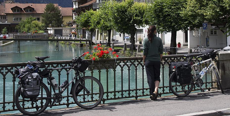 interlaken isvicre bisiklet rotasi