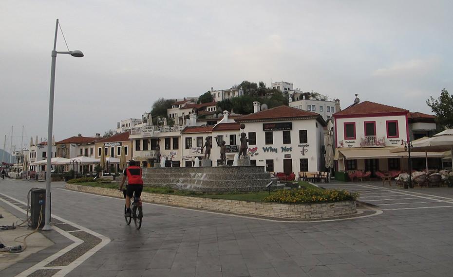 marmaris bisiklet turizmi