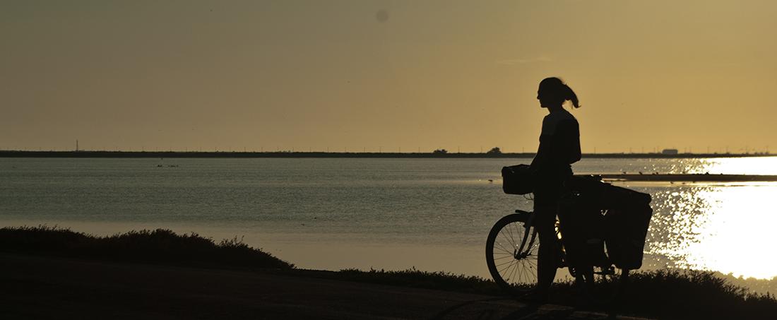 bisiklet turuna hazirlik