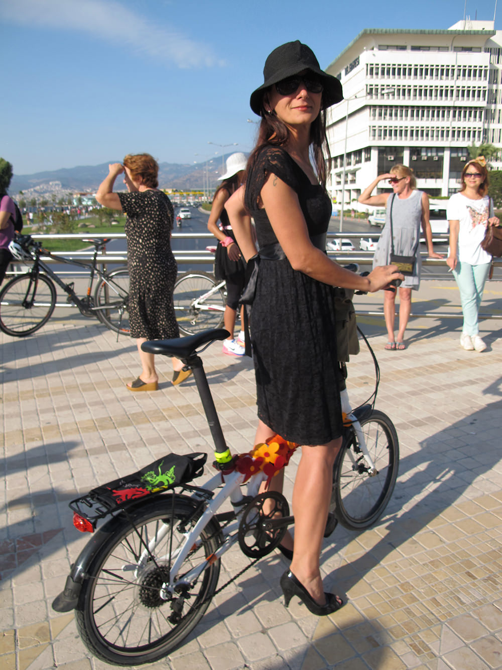 cycle chic izmir