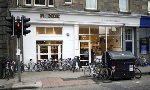Bisiklet Kafe