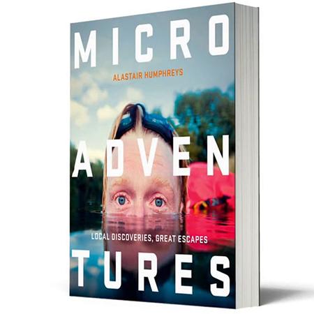 Alastair Humphreys microadventures