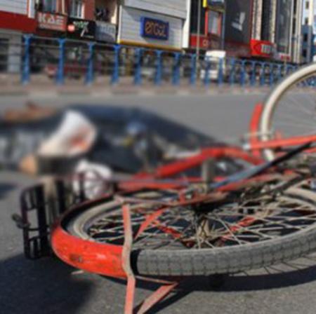bisikletli ölümleri turkiye