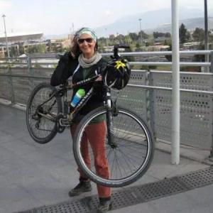 bisiklet semra sultan