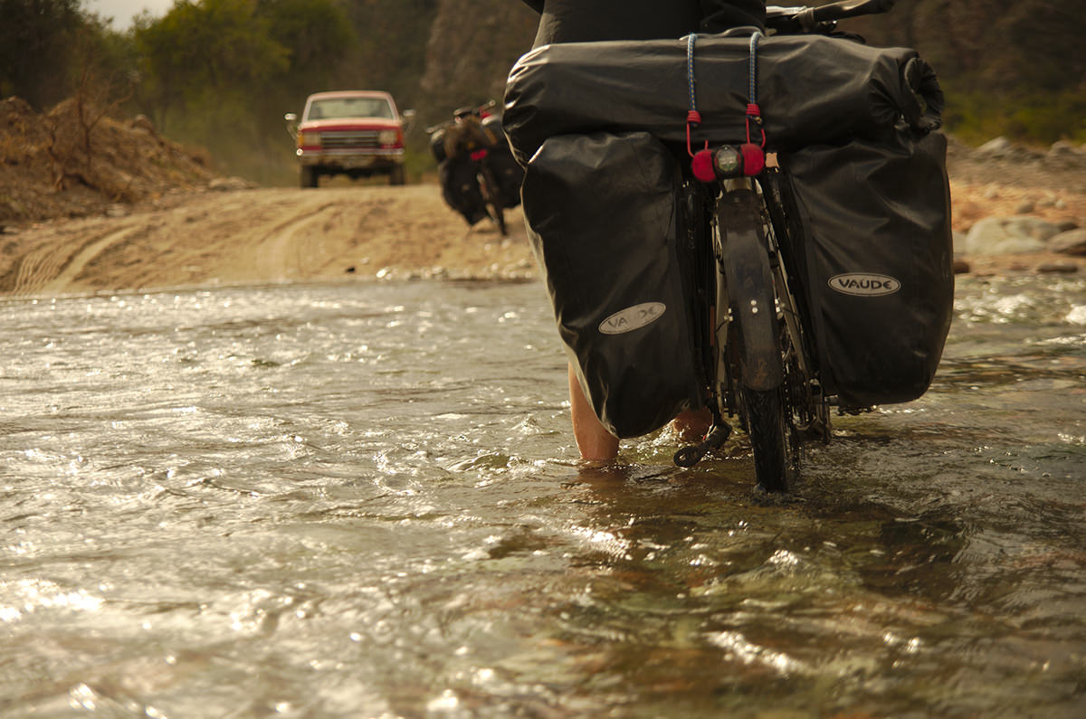 bisiklet seyahat rehberi