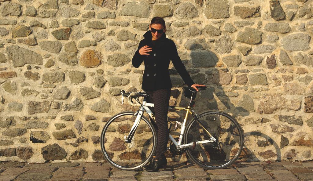 bisiklet kaski cyclechic