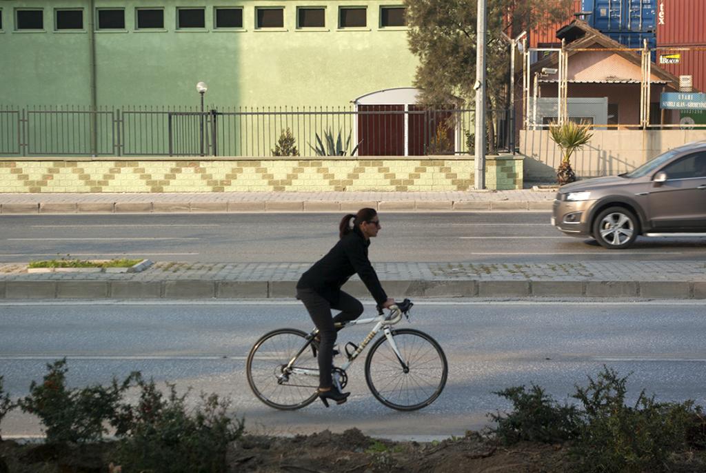 bisiklet kaskı