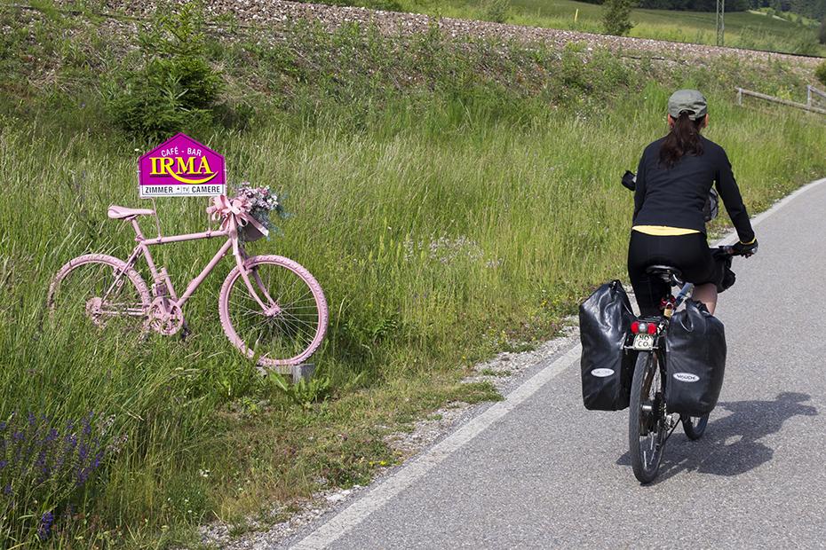 bisiklet dostu otel