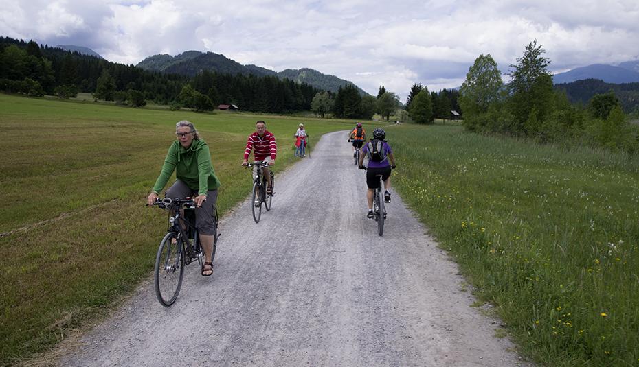 bisiklet turizmi turkiye