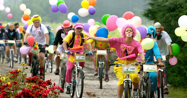 bisikletizm bike party izmir
