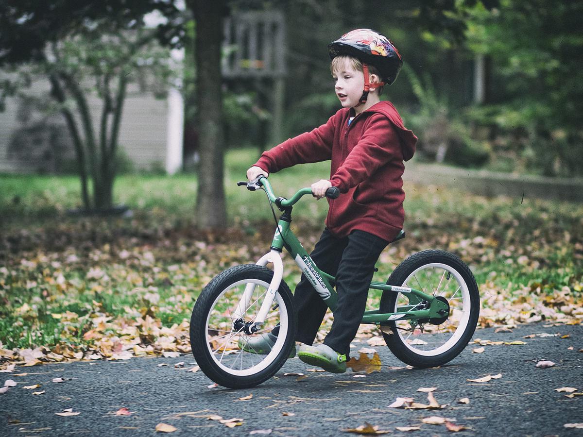 denge cocuk bisikleti