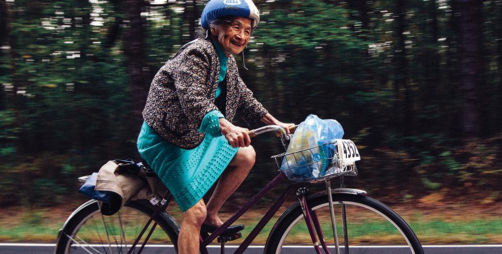 neden herkes bisiklete binmiyor