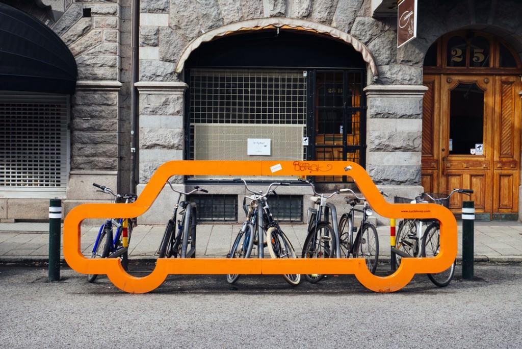 bisiklet dostu şehirlerden alınacak dersler