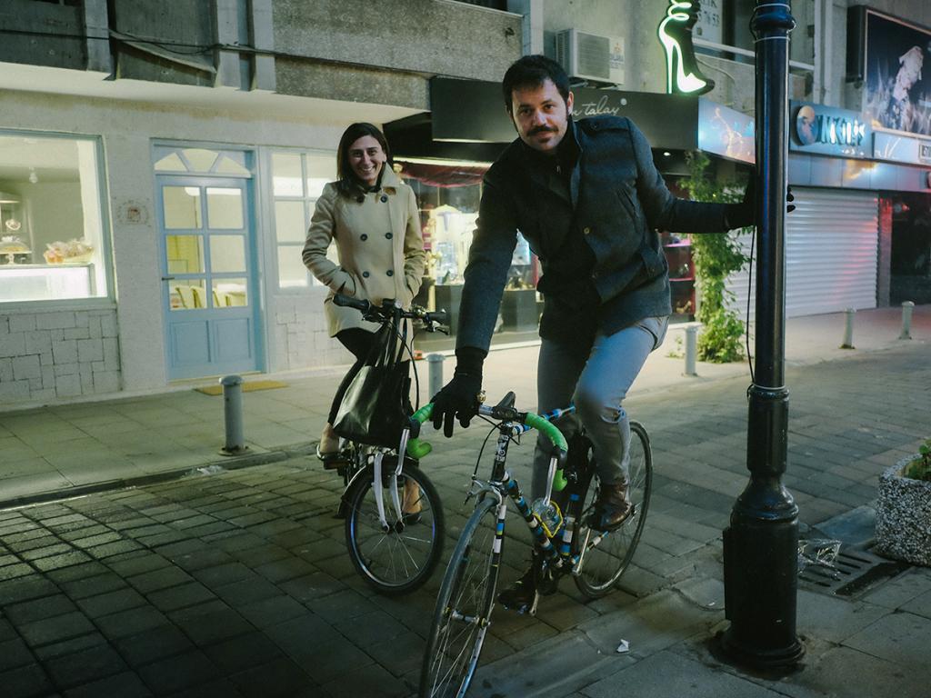 işe bisikletle gitmek bisikletizm