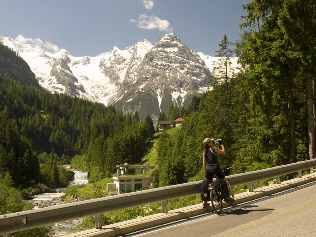 stelvio italya bisiklet eurovelo
