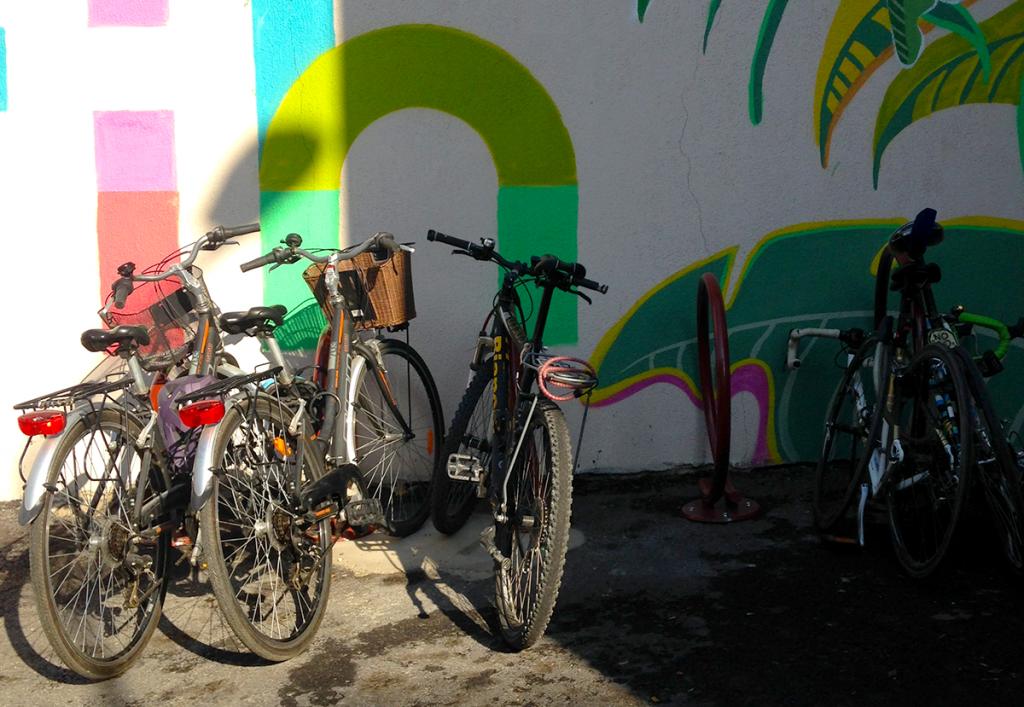 bisiklet calinmasina karsi onlem
