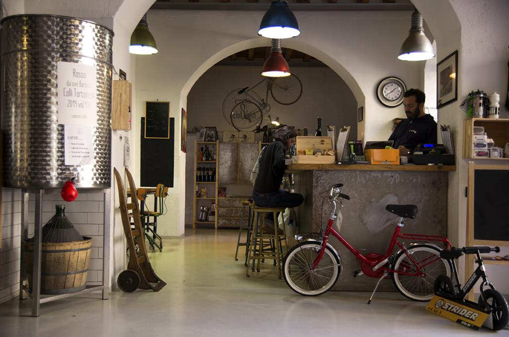 ciclosfuso bici cafe