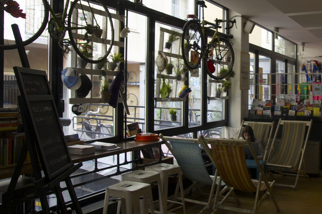 milano upcycle cafe
