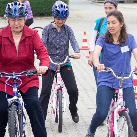 sivil dusunce bisiklet