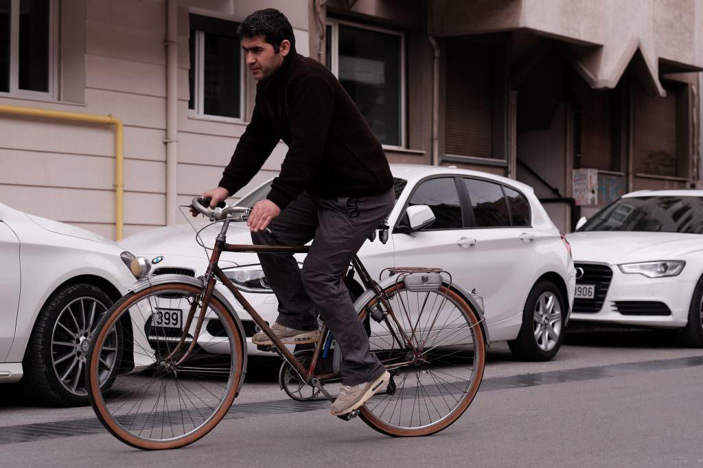 avrupa bisiklet yarisi ecc2016 izmir