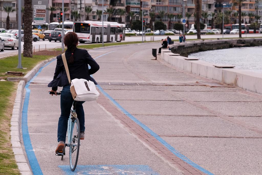 bisikletini nereden almali