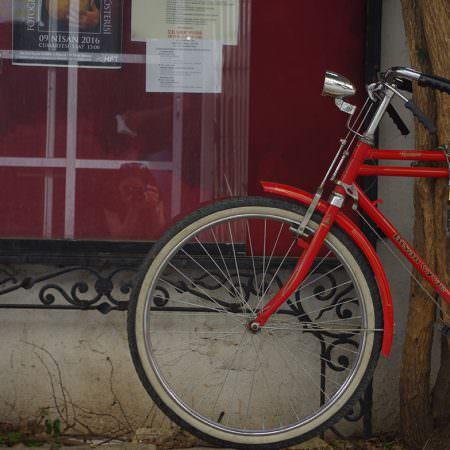 mersin bisiklet turizmi
