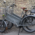 Copenhagen Velorbis Bikes_s