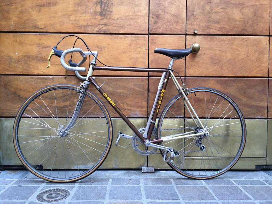 maioli bicicletta