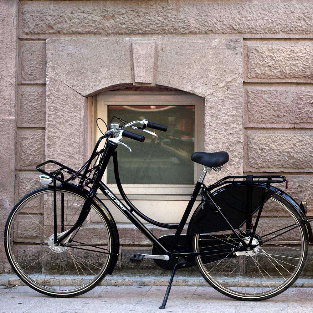 accell bisiklet sehir bisikleti