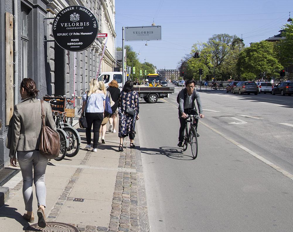 velorbis bike shop