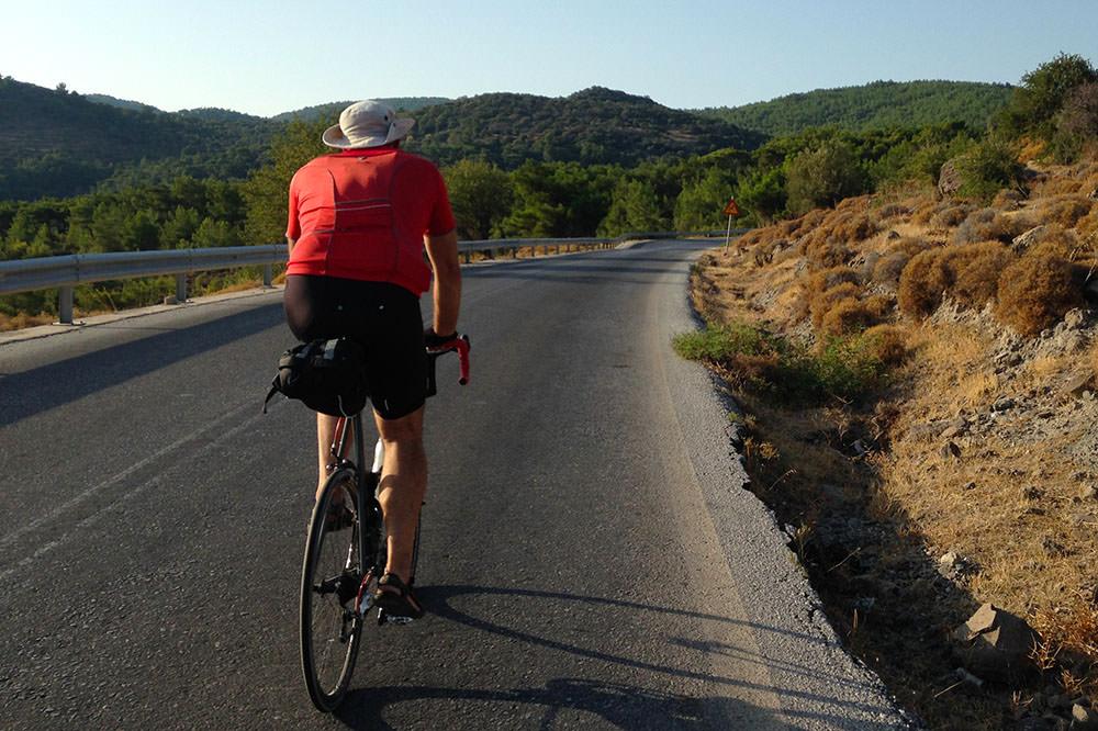 midilli bisiklet turu 5
