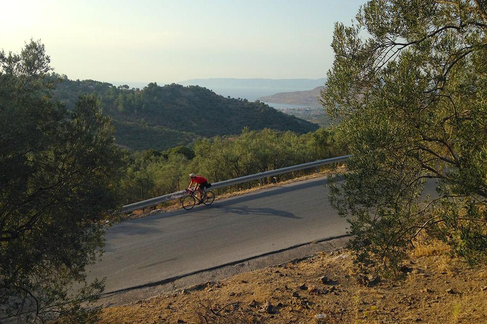 midilli bisiklet turu 6