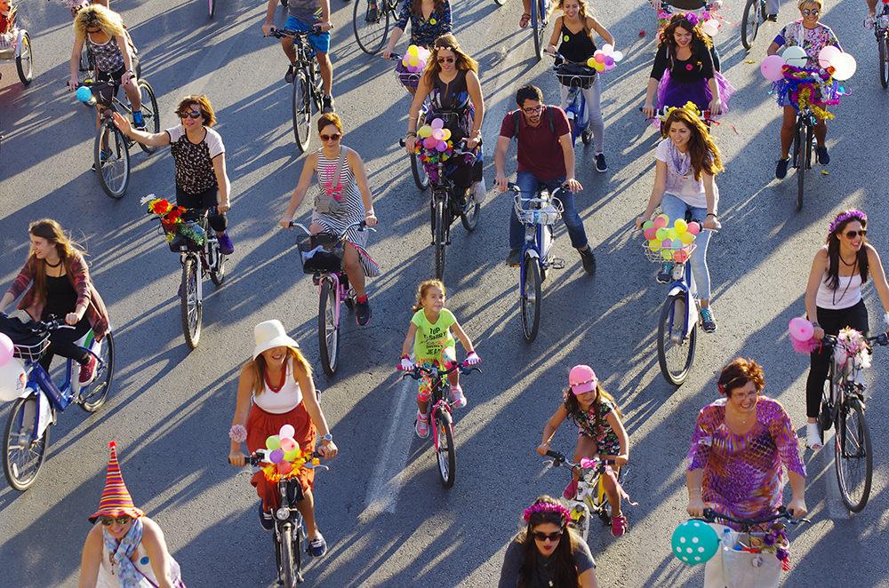 izmir bisiklet