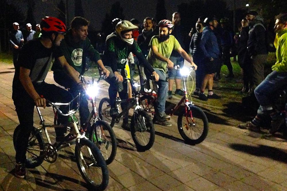 bisiklet film festivali