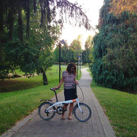 bisiklet ulkesi