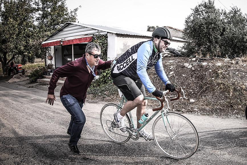anil sakrak accell bisiklet