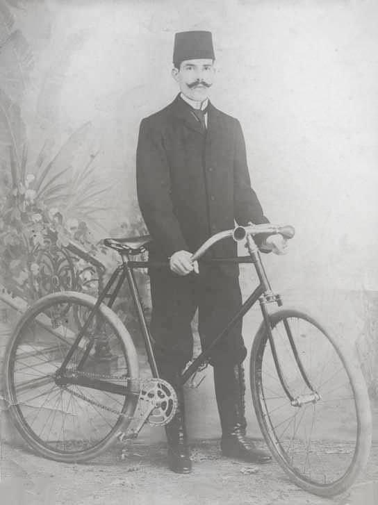 turkiye bisiklet tarihi