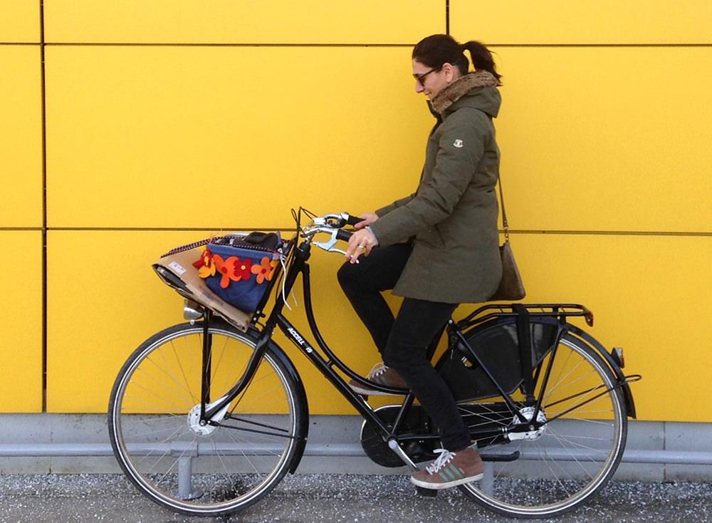pinar pinzuti bisikletizm