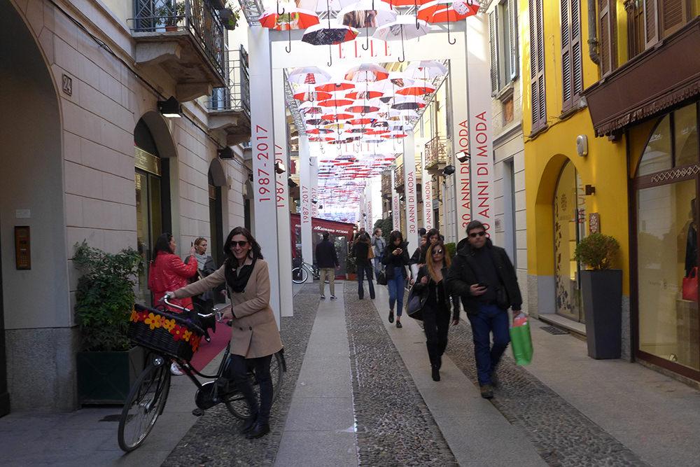 Milano'dan notlar