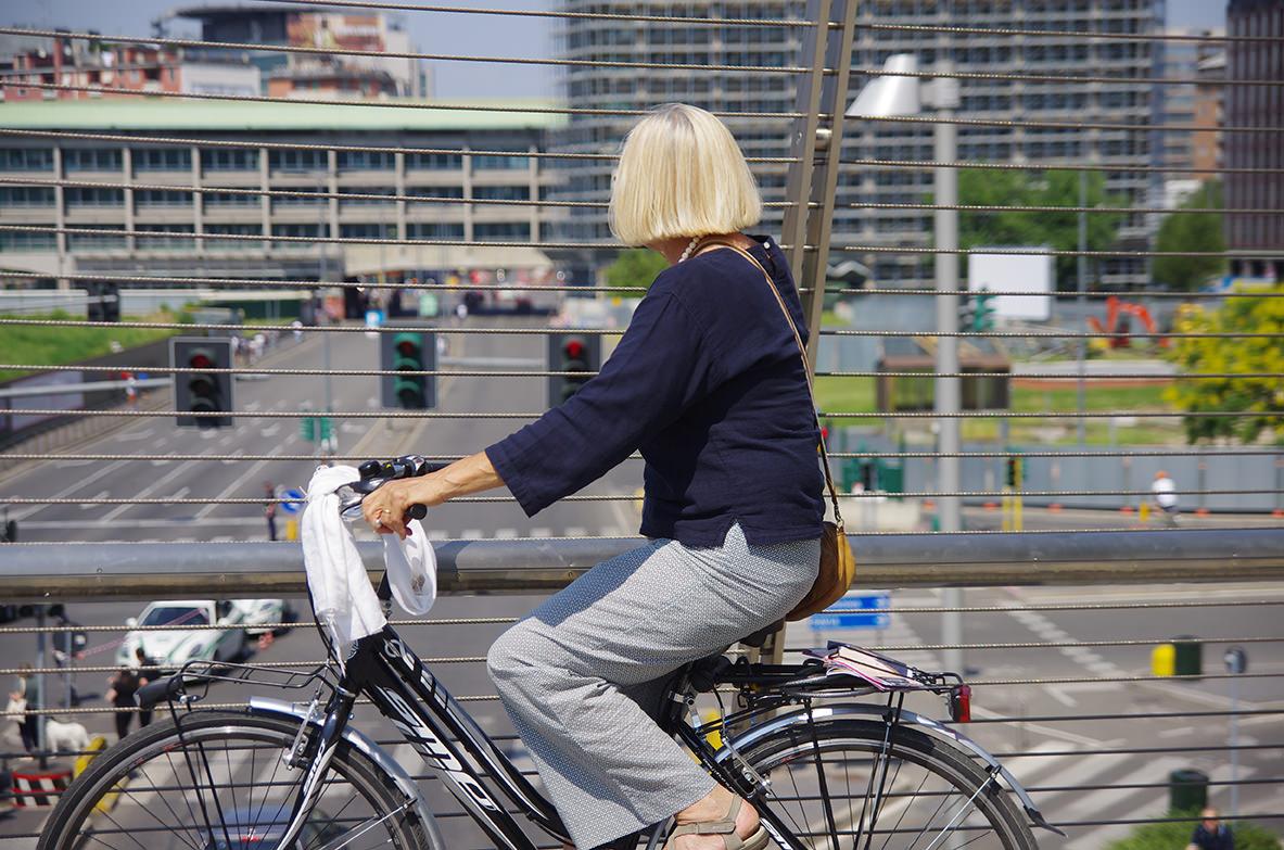 italya bisiklet turu