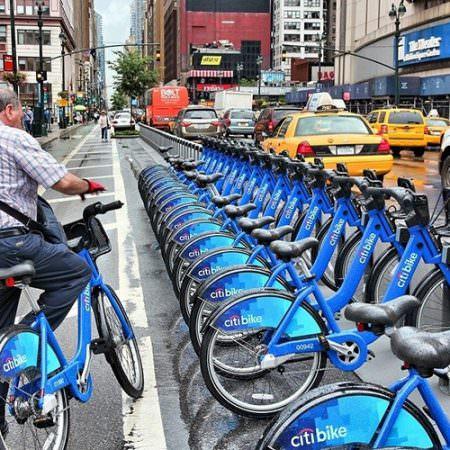 bike sharing bisiklet